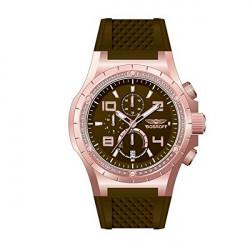 Unisex Watch Bobroff BF1002L65 (44 mm)