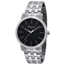 Kenneth Cole Reloj Hombre IKC9231 (43 mm)