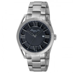 Kenneth Cole Reloj Hombre IKC9372 (44 mm)