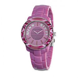 Miss Sixty Reloj Mujer R0753122502 (39 mm)