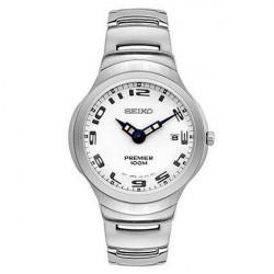 Seiko Men's Watch SXB311 (37 mm)