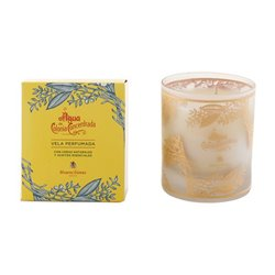Vela Perfumada Agua De Colonia Alvarez Gomez (120 g)