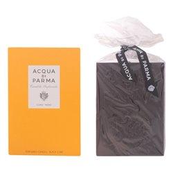 Scented Candle Cube 11 Amber Black Acqua Di Parma