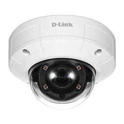 D-Link DCS-4633EV security camera IP security camera Outdoor Dome Ceiling/Wall 2048 x 1536 pixels