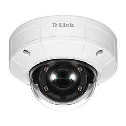 D-Link DCS-4633EV telecamera di sorveglianza Telecamera di sicurezza IP Esterno Cupola Soffitto/muro 2048 x 1536 Pixel