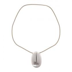 Unisex Necklace Breil 60002845