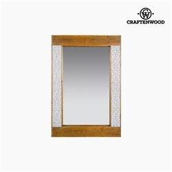 Spiegel Tanne Mdf (110 x 76 x 43 cm) by Craftenwood