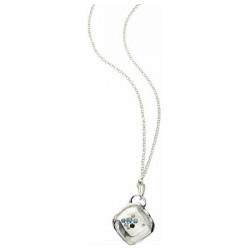 Ladies'Necklace Breil BJ0668 (80 cm)