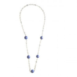 Ladies' Necklace Cristian Lay 42900800 (80 cm)