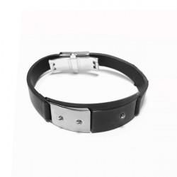 Bracciale Uomo Breil TJ0539 (22 cm) |