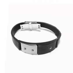 Men's Bracelet Breil TJ0539 (22 cm)  