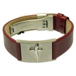 Breil Bracelete feminino 2121020006 (20 cm)