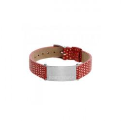 Breil Bracelete feminino 2121020022 (20 cm) |