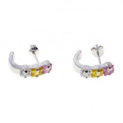 Pendientes Mujer Cristian Lay 544430