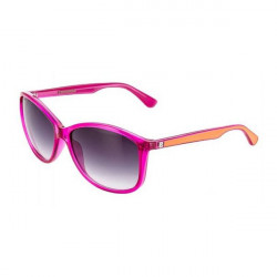Damensonnenbrille Converse CV PEDAL NEON PINK 60