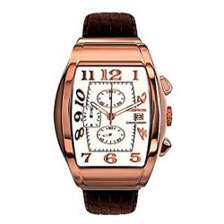 K&Bros Reloj Unisex 9425-5-875 (40 mm)