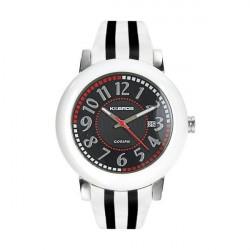 K&Bros Unisex Watch 9426-1-435 (43 mm)