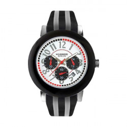 K&Bros Unisex Watch 9427-2-710 (43 mm)