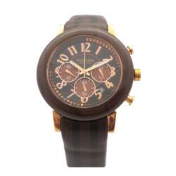 Unisex-Uhr K&Bros 9427-4-710 (43 mm)