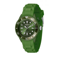 Unisex-Uhr Madison L4167-18 (34 mm)