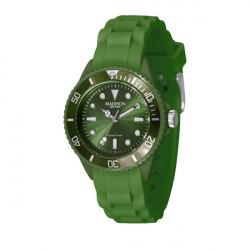 Madison Unisex Watch L4167-18 (34 mm)