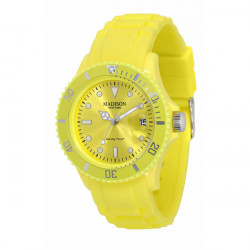 Madison Montre Unisexe U4167-21 (40 mm)