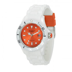 Montre Unisexe Madison U4359F (40 mm)