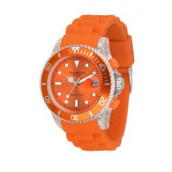 Montre Unisexe Madison U4399-04 (40 mm)