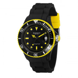 Unisex-Uhr Madison U4485-41 (40 mm)