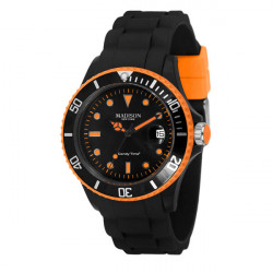 Montre Unisexe Madison U4485-42 (40 mm)