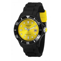 Madison Reloj Unisex U4486-02 (40 mm)