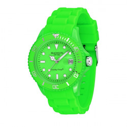 Montre Unisexe Madison U4503-49 (40 mm)