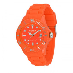 Montre Unisexe Madison U4503-51 (40 mm)