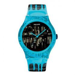 Unisex-Uhr Marc Ecko E06506M1 (45 mm)
