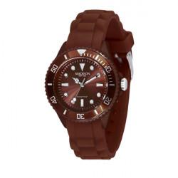 Madison Reloj Unisex L4167-19 (35 mm)
