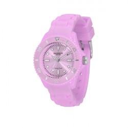 Madison Unisex Watch L4167-24 (35 mm)