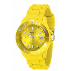 Unisex-Uhr Madison U4167-02 (40 mm)
