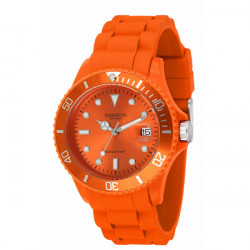 Madison Reloj Unisex U4167-04 (40 mm)