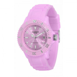 Montre Unisexe Madison U4167-24 (40 mm)