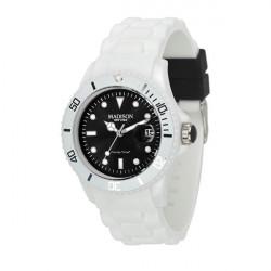 Madison Unisex-Uhr U4359A (40 mm)