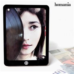 Portafoto Tablet Homania