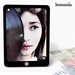 Portafotos Tablet Homania