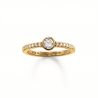 Ladies' Ring Thomas Sabo TR1984-414-14-52 (16,5 mm)