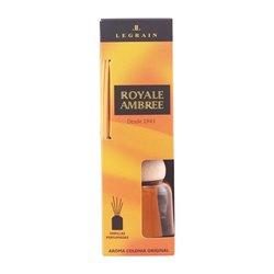 Varitas Perfumadas Legrain Royale Ambree (50 ml)