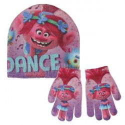 Hat & Gloves Trolls 249