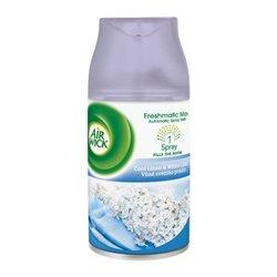 Air Freshener Refill Cool Linen & Lilac Air Wick (250 ml)