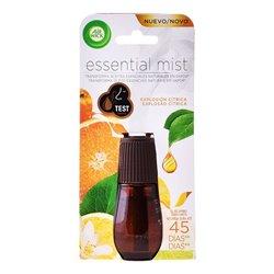 Recambio de Ambientador Essential Mist Citrico Air Wick (20 ml)