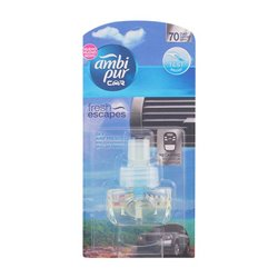 Recarga Para Ambientador Sky Aire Fresco Ambi Pur (7 ml)
