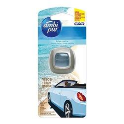 Car Air Freshener Brezza Marina Ambi Pur (30 Días)