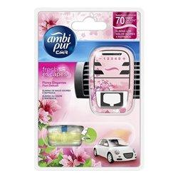 Deodorante per la Macchina For Her Ambi Pur (7 ml)